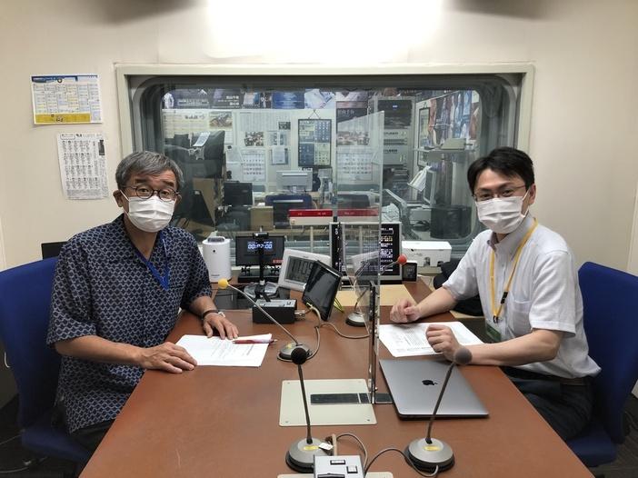 STV ラジオ収録.jpg